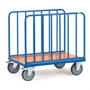 Längswandwagen - Tragkraft 600 kg