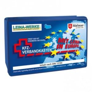 KFZ Verbandkasten Euro