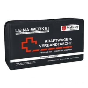 KFZ Verbandtasche Compact