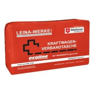 KFZ Verbandtasche Compact + Warnweste