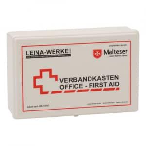 Betriebsverbandkasten Office - First Aid