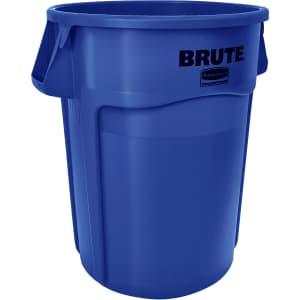 Runder Container BRUTE, Rubbermaid - Inhalt 37,9 / 75,7 / 121,1 / 166,5 / 208,2 Liter