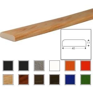 Flächenschutzprofil Knuffi-DesignLine® Typ F selbstklebend