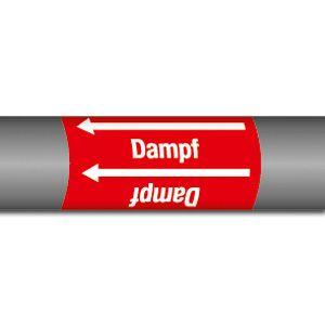 Gruppe 2 - Dampf