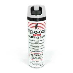 Markierungsspray / Baustellenmarkier trig-a-cap