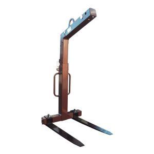 Kran- und Ladegabel - Tragkraft 1500 / 2000 kg