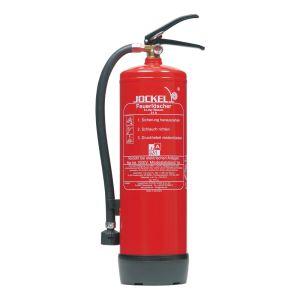 Wasser-Dauerdruck-Feuerlöscher WN6 / WN9 LJ Standard, Jockel