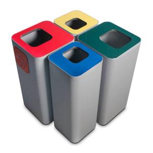 Abfallbehälter PURE - Inhalt 60 / 100 Liter