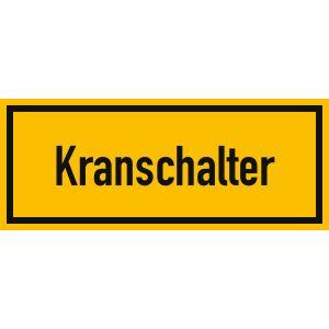 Kranschalter