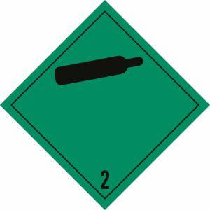 Nicht entzündbare, nicht giftige Gase 2.2