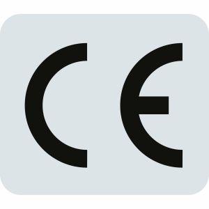 CE-Konformitätszeichen
