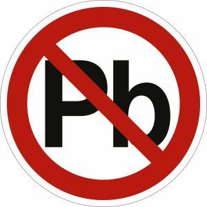 RoHS-Kennzeichen Pb