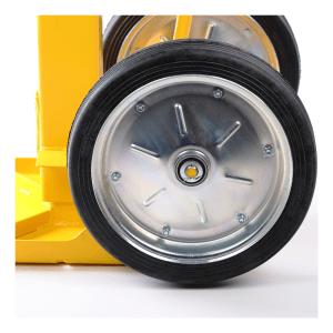 Verladestütze für Sattelauflieger - Tragkraft 40 t