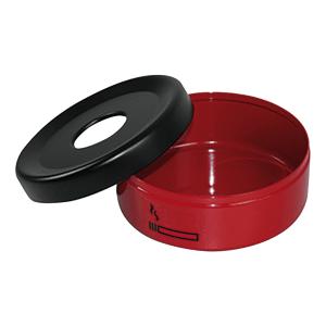 Tischascher RONDO PICCOLO - Inhalt 1 Liter