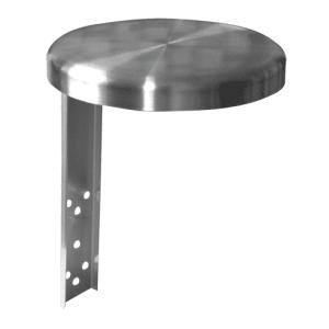 Regenschutzdach für Modell RONDO
