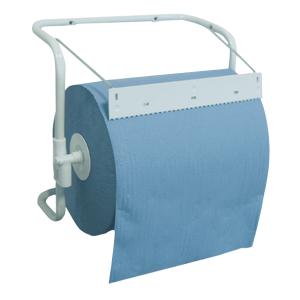 Papierabroller CLEANO zur Wandmontage