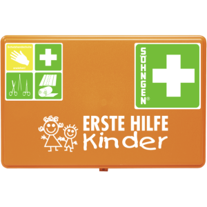 """Verbandkasten """"Kindergarten"""" - Söhngen®"""