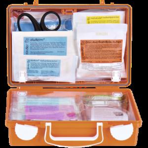 """Erste-Hilfe-Koffer QUICK-CD """"Kindergarten"""" - Söhngen®"""