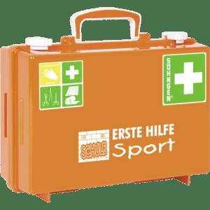 """Erste-Hilfe-Koffer SN-CD """"Schulsport"""" - Söhngen®"""