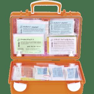 "Erste-Hilfe-Koffer QUICK-CD Joker ""Kinder"" - Söhngen®"
