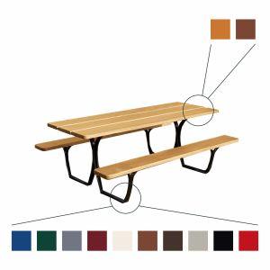 Picknicktisch SEVILLA PLUS
