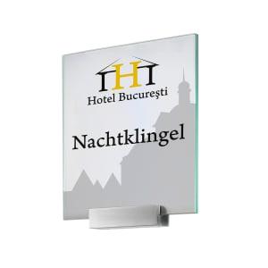 MONACO Türschild