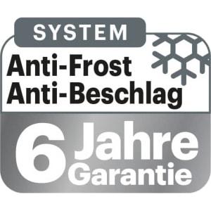 Verkehrsspiegel Anti-Frost und Anti-Beschlag - Überprüfung von 2 Richtungen