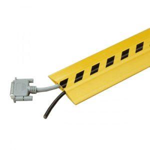 Kabelbrücke aus PVC