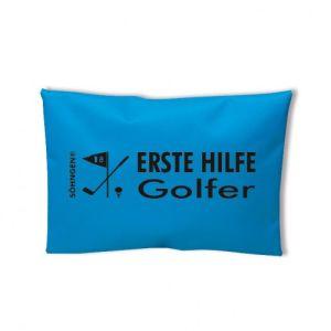 Erste Hilfe Hobby & Beruf: Golfer