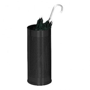 Schirmständer in dekorativer Lochblech-Ausführung - Inhalt 30 Liter