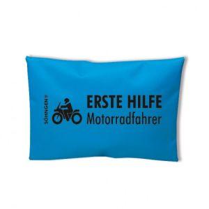 Erste Hilfe Hobby & Beruf: Motorradfahrer
