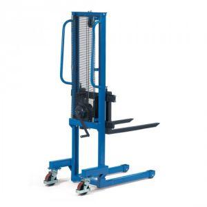 Handwinden-Stapler - Tragkraft 250 / 500 kg