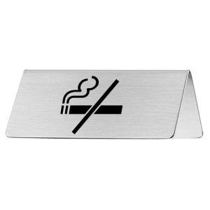 Tischschild - Rauchen verboten (Motiv 3)
