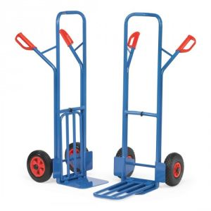 Paketkarre - Tragkraft 300 kg