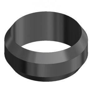 Klemmring (Nylon) für Guss-Bodenhülse