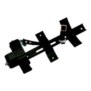 KFZ-Halter Universal für Feuerlöscher 4 - 12 kg
