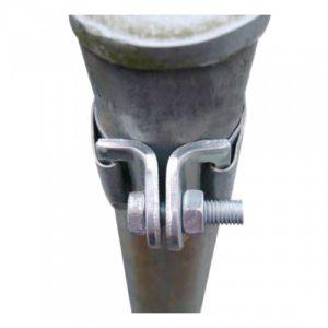 Universal-Bandschelle Typ 1