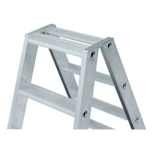 Stufen-Doppelleiter STABILO