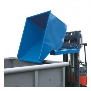 Selbstkipper - Inhalt 350 / 600 / 900 / 1200 Liter