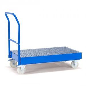 Fass-Transportwagen - Tragkraft 400 / 600 kg