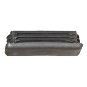 Verschlusskappe für WACHTWERK X® Rammschutzplanke