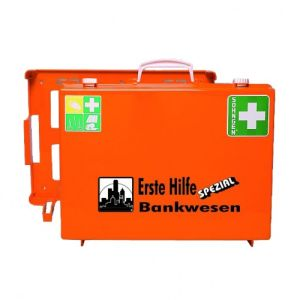 Erste-Hilfe-Koffer Beruf Spezial - Bankwesen