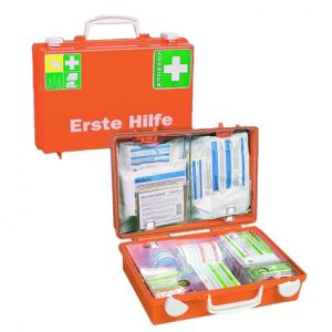 Erste-Hilfe-Koffer SN-CD