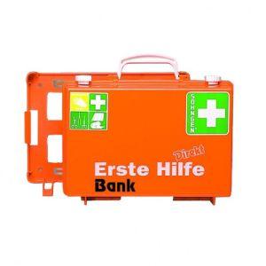 Erste Hilfe DIREKT - Bank