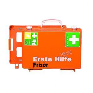 Erste Hilfe DIREKT - Frisör