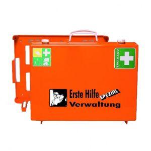 Erste-Hilfe-Koffer Beruf Spezial - Verwaltung nach Ö-Norm Z 1020-1