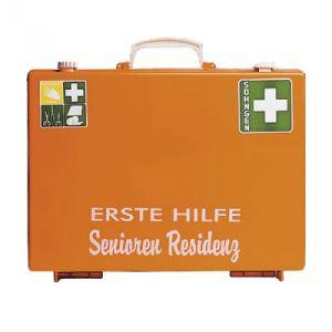 Erste-Hilfe-Koffer MT-CD - Senioren-Residenz