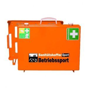 Sanitätskoffer SPORT - Betriebssport