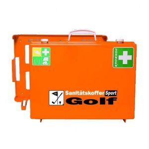 Sanitätskoffer SPORT - Golf