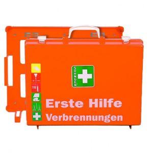 Erste-Hilfe-Koffer Brandverletzungen